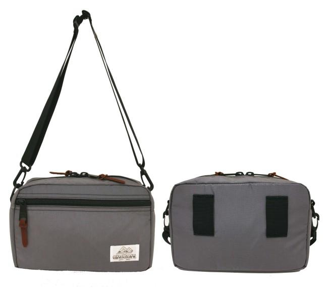 Gregory Padded Shoulder Bag 8